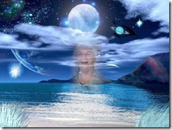 May this Full Moon Be A Blessing & Reveal The LoveLight of the Divine Feminine to U