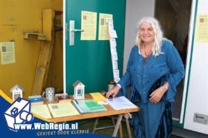 astrologe Anne voor de keet