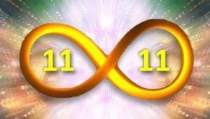 11.11 eternity