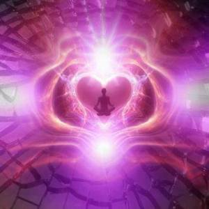 We Are ONE Collective Field of Consciousness . Love is All We Need & the rest is yust fear to be left behind. Meditate to reach your Highest Point of Awakening . I Am