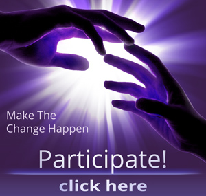 Prepare for Change . Make The Change Happen. Participate
