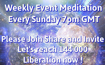 Weekly2 Event Meditation The Portal