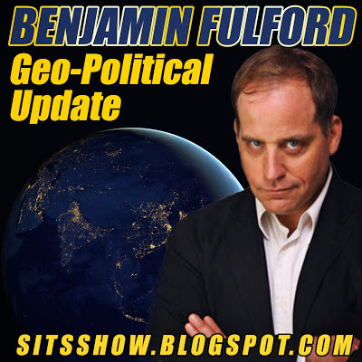 Benjamin Fulford Geo-Political Updates